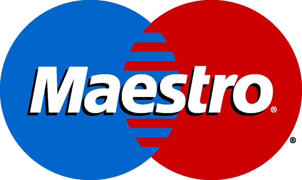 betaalmethode maestro