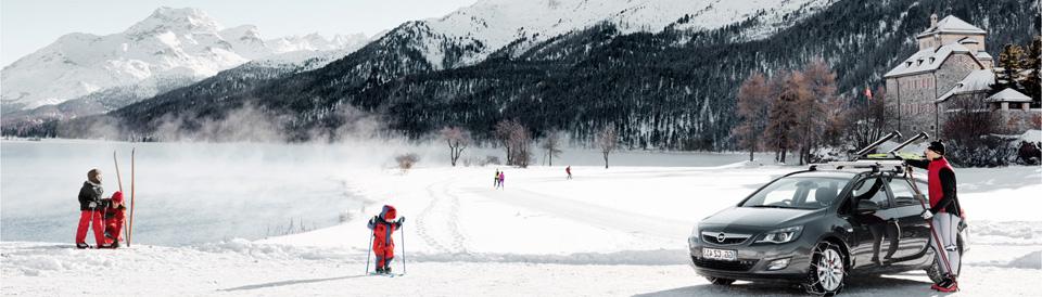 Thule skidrager kopen