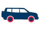 Pewag SUV logo