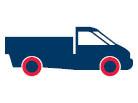 Pewag lichte vrachtwagen logo