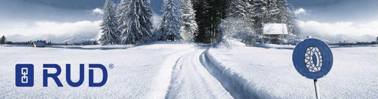 RUD Sneeuwkettingen